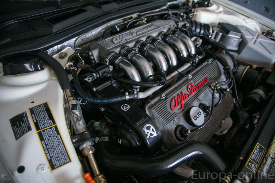 Alfa romeo gtv v6 for sale ebay 10