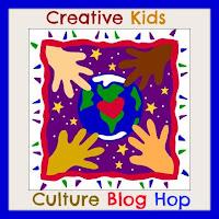 http://discoveringtheworldthroughmysonseyes.blogspot.com/2013/11/creative-kids-culture-blog-hop-10.html