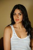 Sakshi Chowdary dazzling photo shoot-thumbnail-12