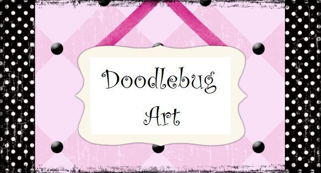 Doodlebug Art