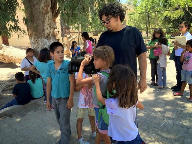 Revalorar la infancia, principal propósito del documental Los niños de la Cruz