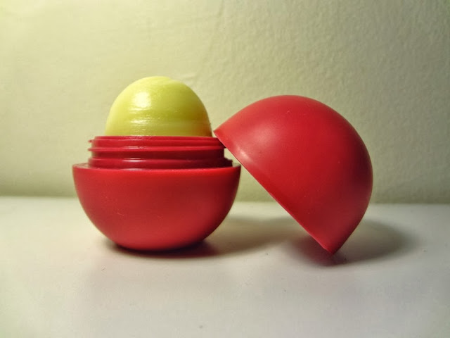 eos lip balm smooth sphere, Pomegranate Raspberry