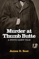 A Steve Dancy Tale