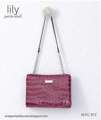 Miche Lily Petite Shell