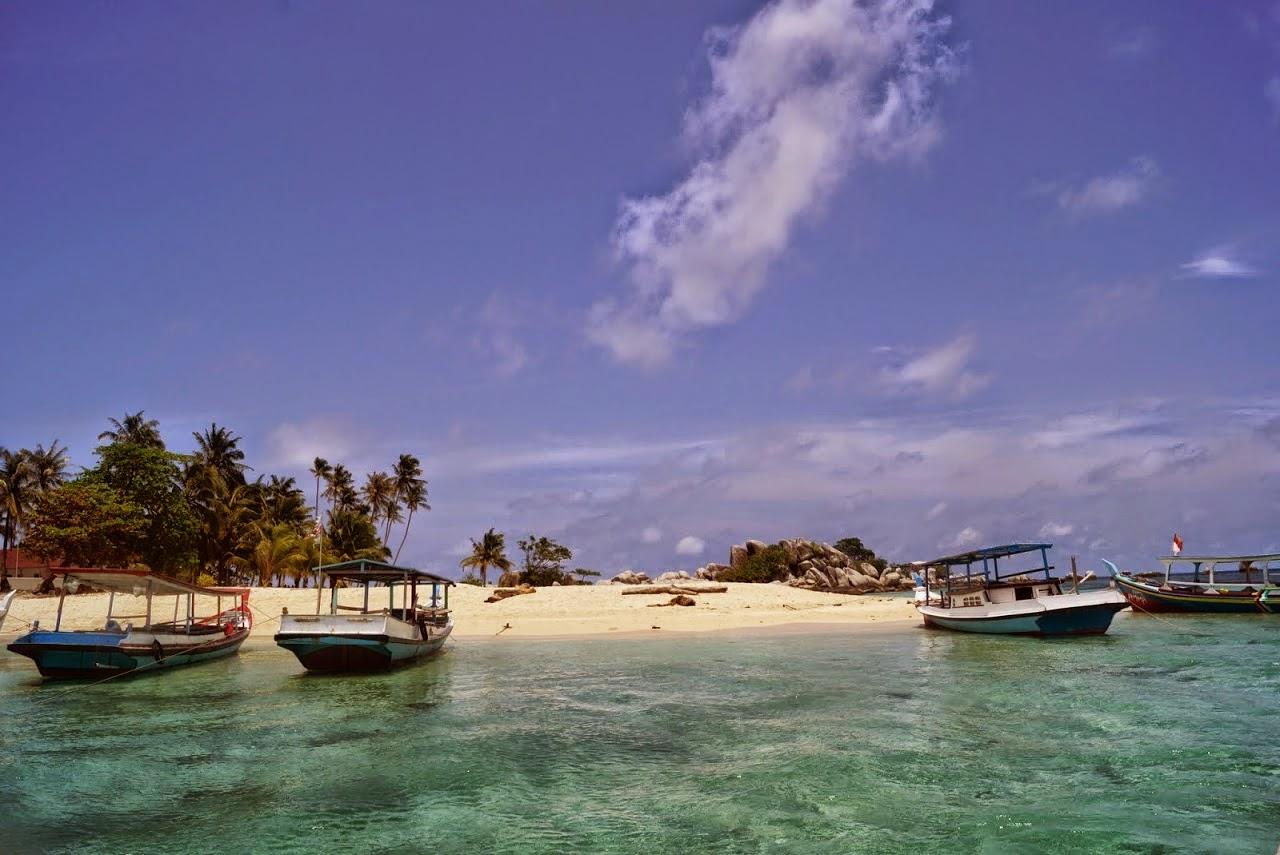 Wisata Belitung 2015 Paket Wisata Belitung