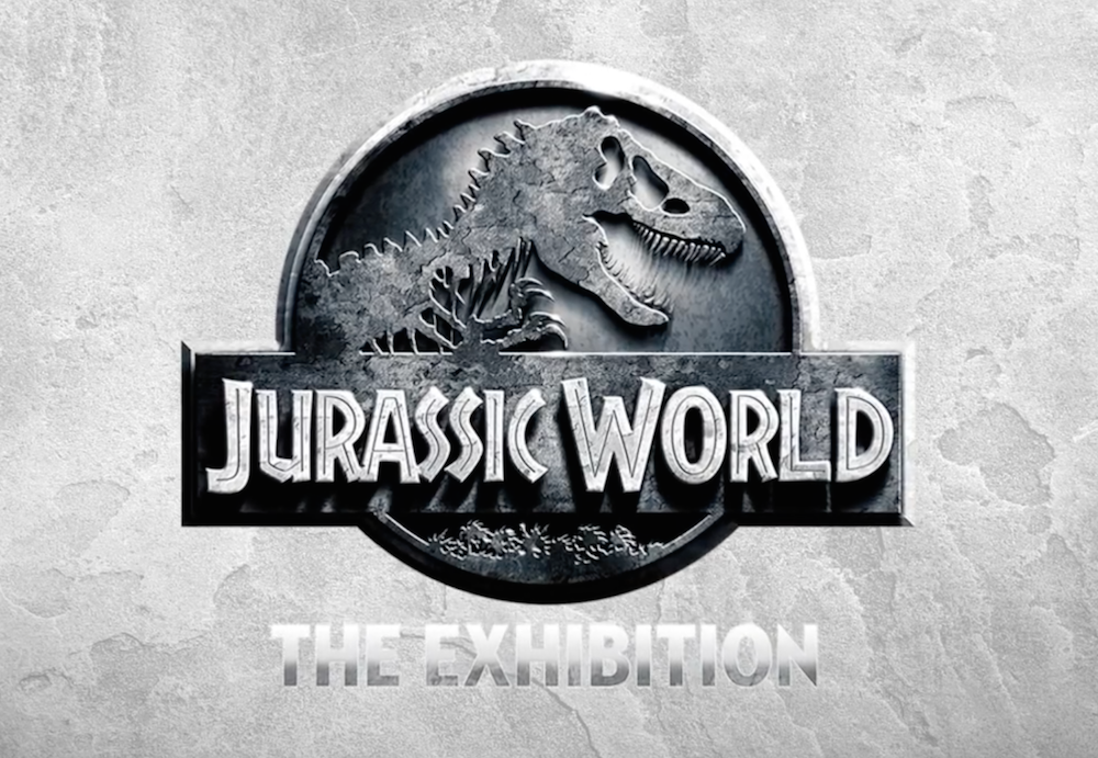 Capturede28099ecc81cran2016 04 11acc80202327g a jurassic world exhibition started recently in melbourne australia and wow the exhibit include among others two of the best audio animatronic dinosaurs fandeluxe Choice Image