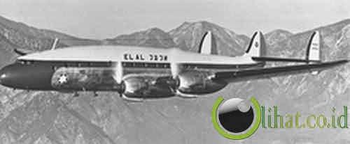 El Al 402 (1955)