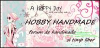 HOBBY HANDMADE- FORUM