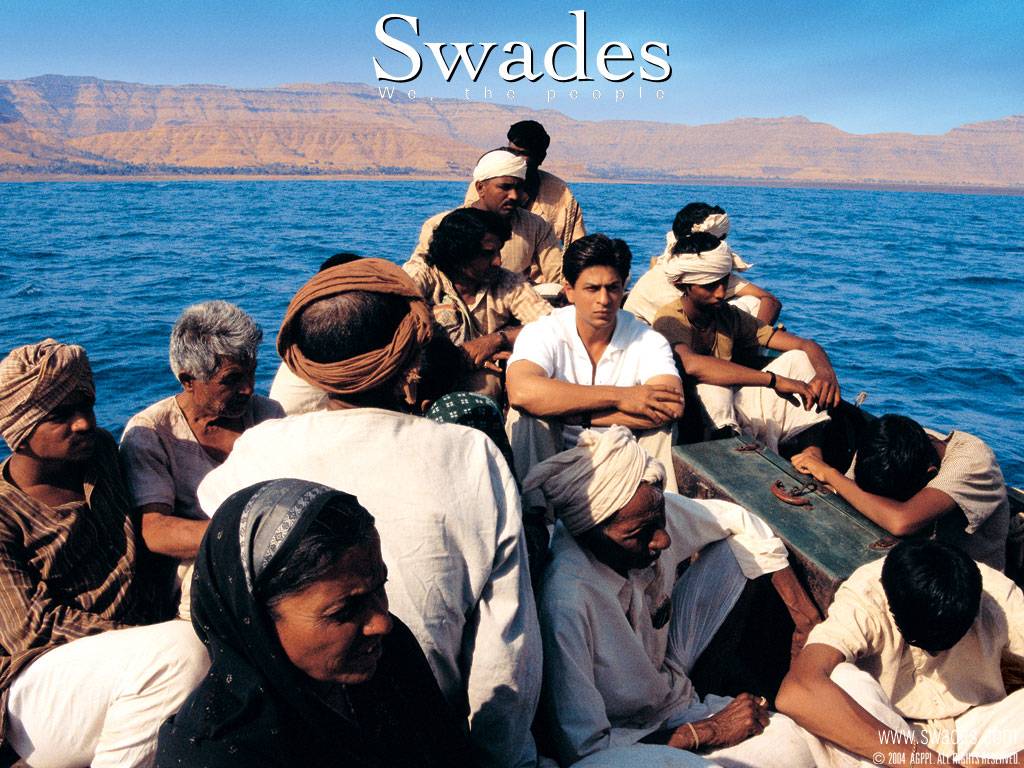 Swades: We, the People ile ilgili görsel sonucu