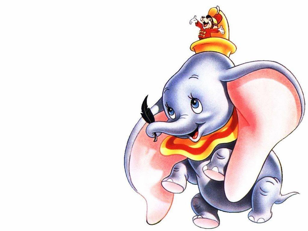 9 free animal dumbo elephant characters of disney. Black Bedroom Furniture Sets. Home Design Ideas