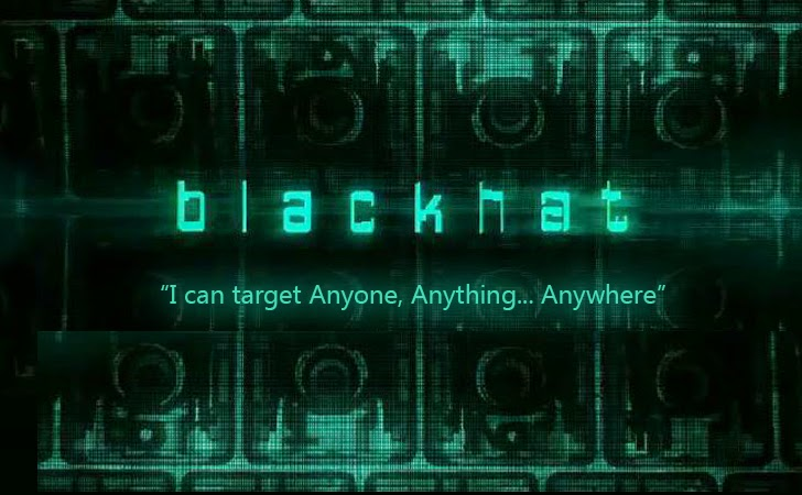 Blackhat – Upcoming Cyber Thriller Movie