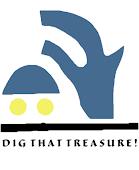 DIG THAT TREASURE! T-SHIRTS