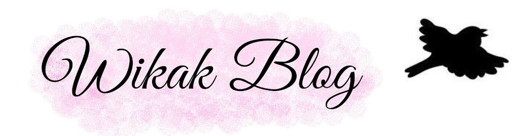 Wikak Blog