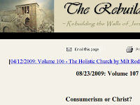 The Rebuilders