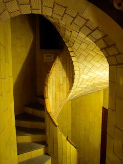 guastavino staircase