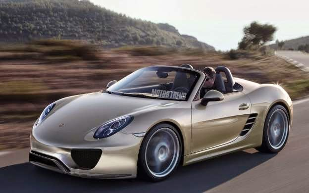 We Hear: Sub-Porsche Boxster Roadster Not Coming