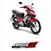 Harga Kredit Motor Yamaha  Jupiter MX CW Terbaru Terlengkap  2017