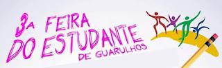 3ª Feira do Estudante de Guarulhos