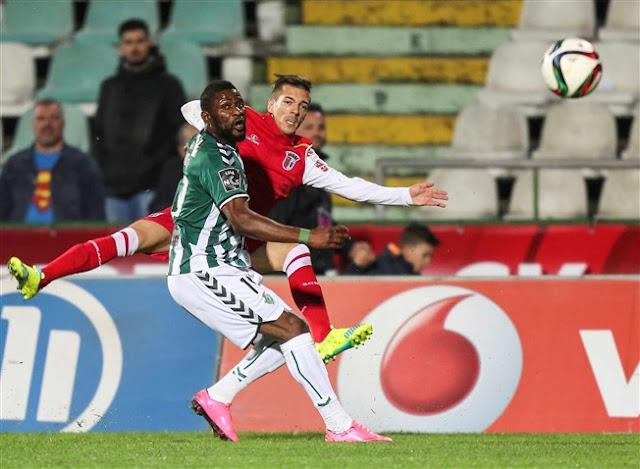 NOS se queda con otros 8 clubes portugueses