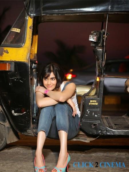 Adah Sharma Latest Photos and Stills