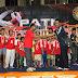 Taekwondo Layar Terkembang Karanganyar Sabet 15 Medali Emas Kejuaraan Pati Taekwondo Tournament 2012