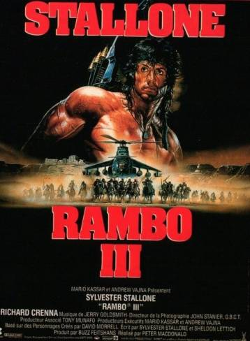 Rambo 3   Rambo III Streaming Film