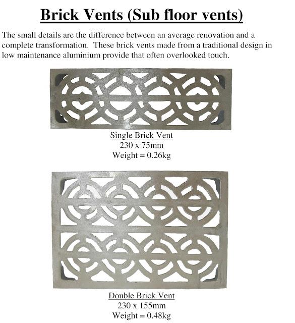 Brick Vents7