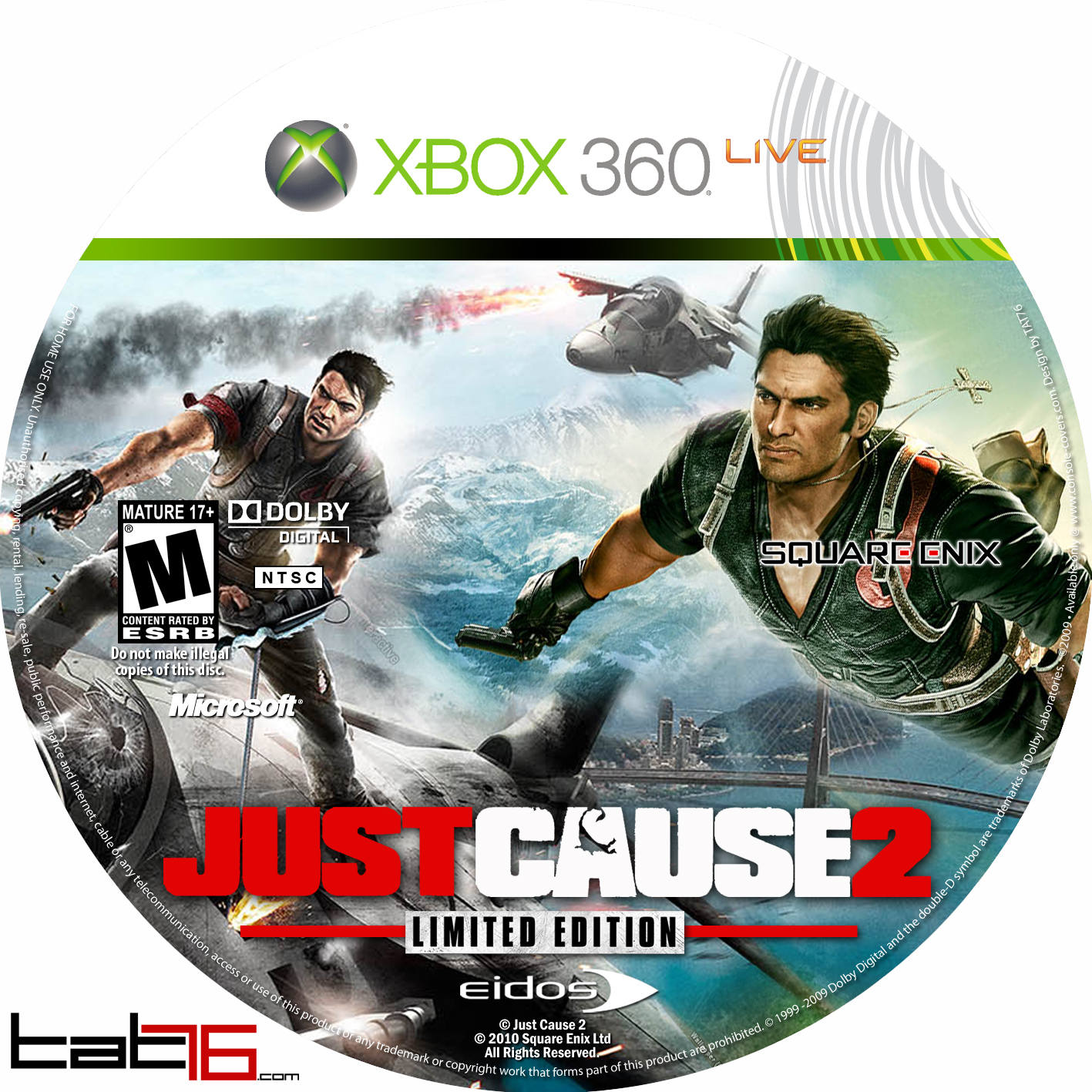 Just Cause 2 Ps3 Downloads