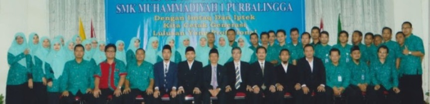 DIDIK RIYANTO, S.Pd. | SMK MUHAMMADIYAH 1 PURBALINGGA