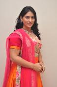 New Heroine Sri Sudha sizzling pics-thumbnail-15