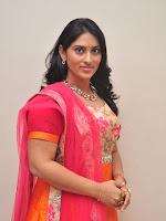 New Heroine Sri Sudha sizzling pics-cover-photo