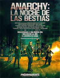 12 horas para sobrevivir (The Purge 2: Anarchy) (2014)