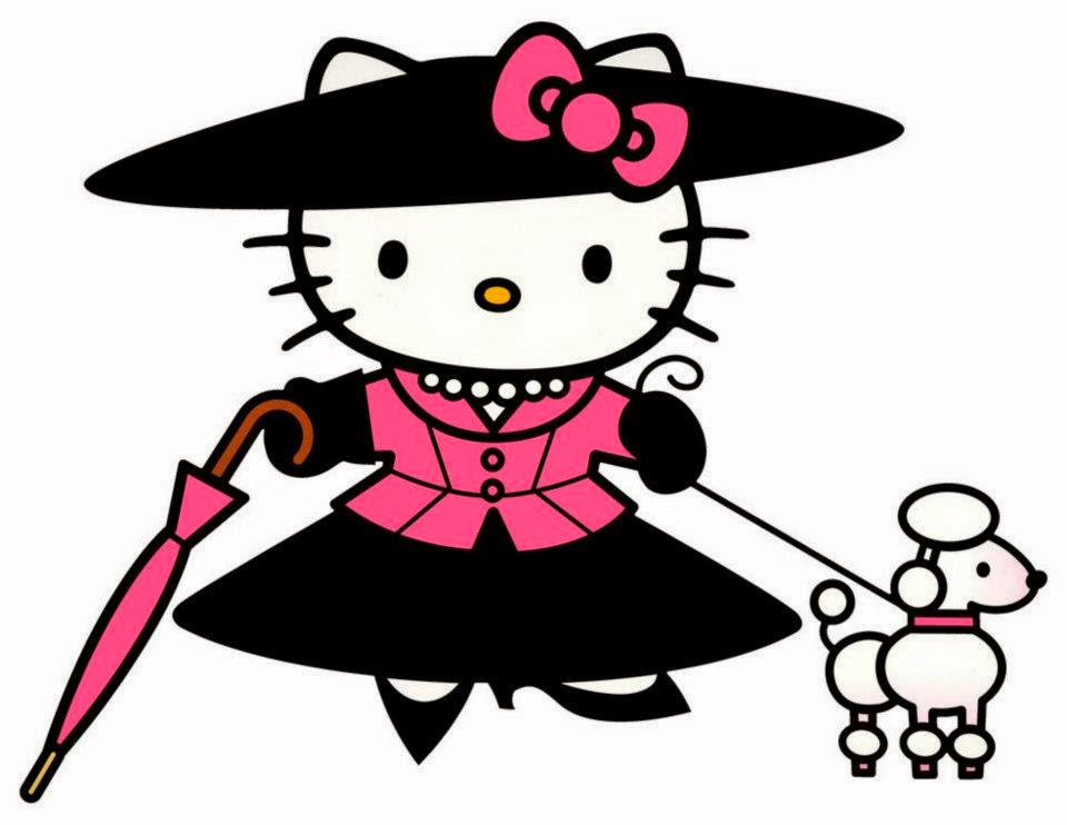 All things Hello Kitty♥