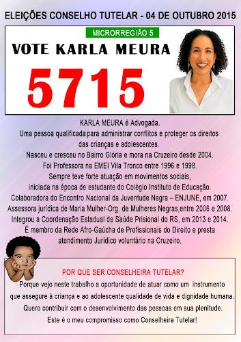 Conselho Tutelar Porto Alegre Eleições