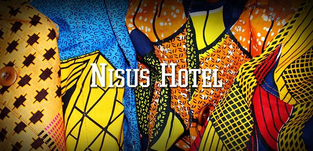 nisushotelナイサスホテルテーラードジャケットafricanbatikアフリカンバテックgreen angleグリーンアングルstadium03スタジアム原宿harajuku