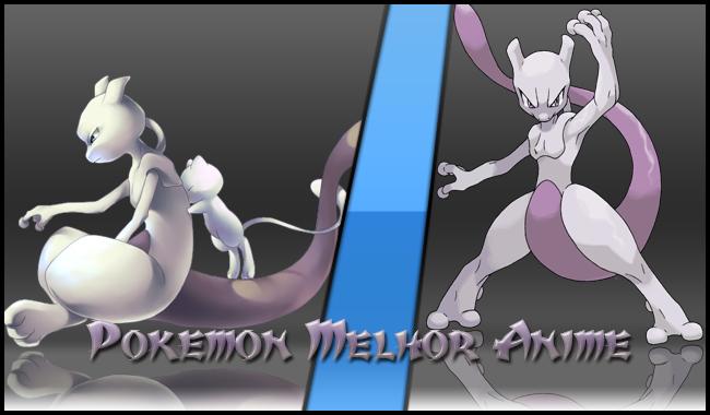 Pokémon Melhor Anime