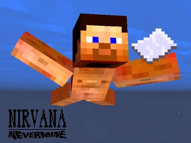 Nirvana - Nevermine