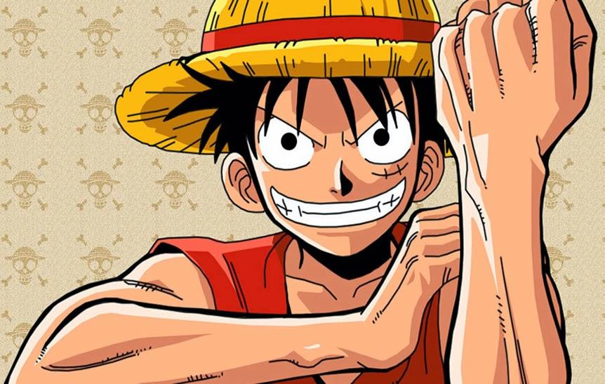Monkey D. Luffy (Straw Hat Luffy)