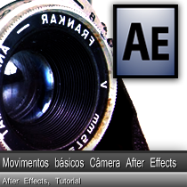 movimentos básicos câmera after effects