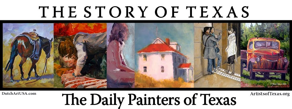 Daily Painters of Texas