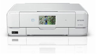 Epson Colorio EP-978A3 Driver Download And Review