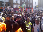 Victory over EDL in Tower Hamlets