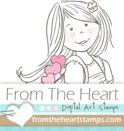 From the Heart Challenge Blog