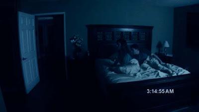 Hiện Tượng Siêu Nhiên 3 - Paranormal Activity 3