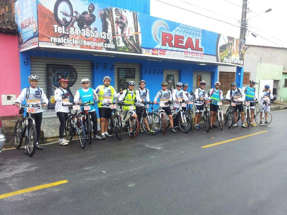 Real Ciclo - Bom Pastor, Natal
