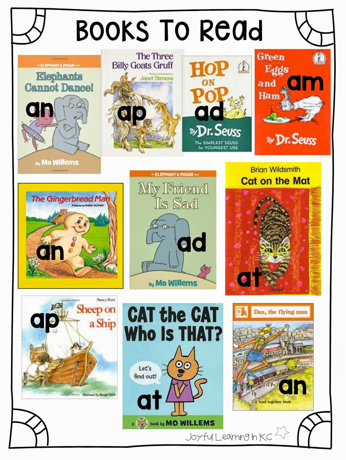 Letter Words Story Book Pdf