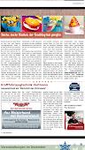 Zeitungsartikel über unseren Blog