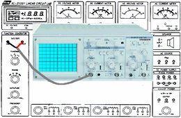 أجهزة القياس الإلكترونية