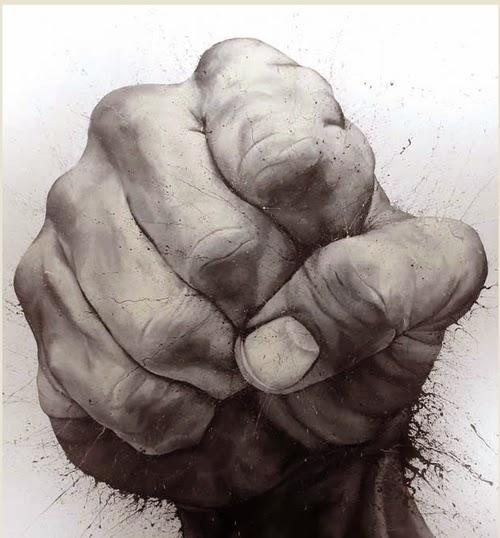 13-Italian-Artist-Paolo-Trilo-Troilo54-Finger-Painting-www-designstack-co