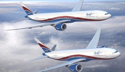 Dead man boarded Arik plane from Lagos